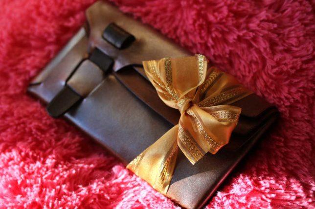お財布クリスマスプレゼント企画