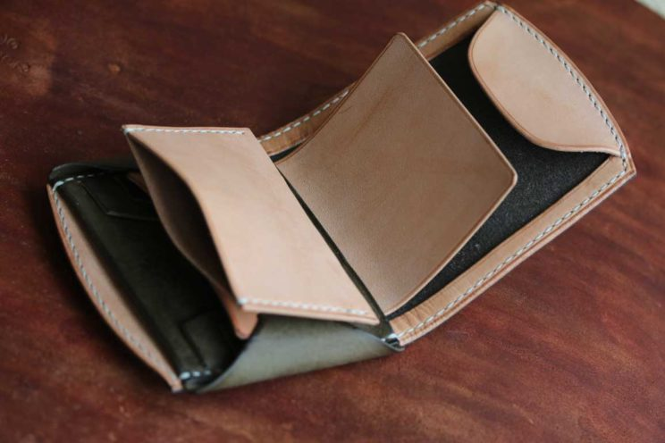 お財布新しいカタチ