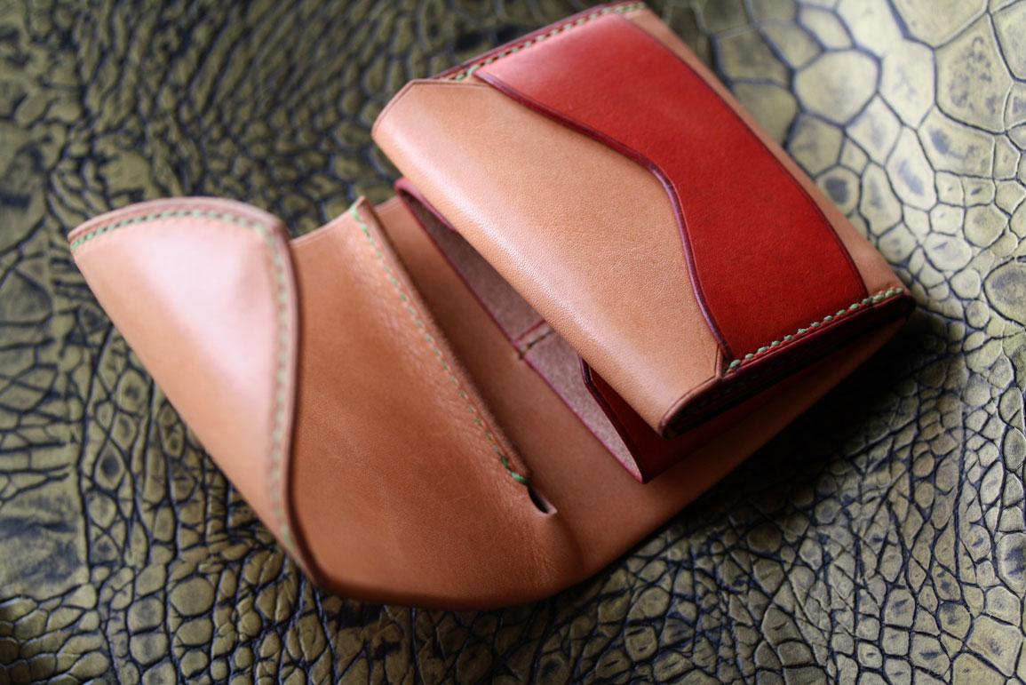 小さいお財布