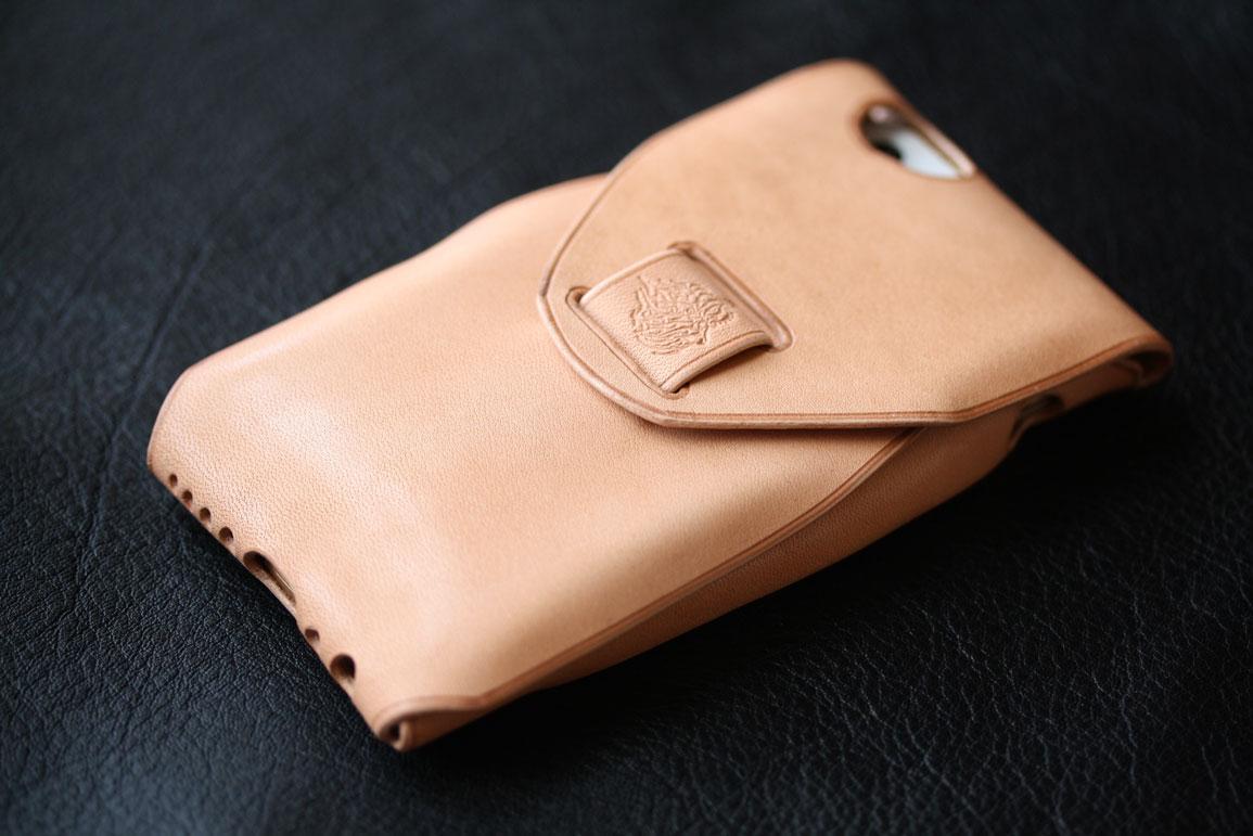 包むiPhone6ケース