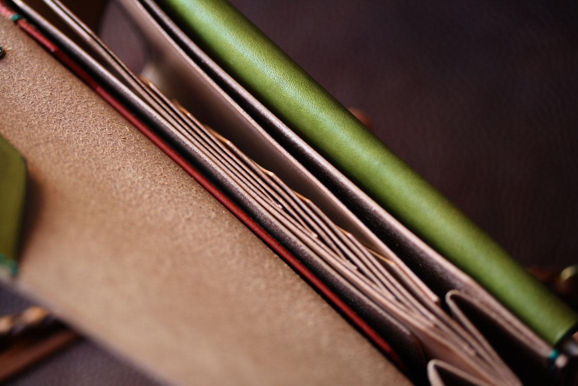 カードいっぱい財布