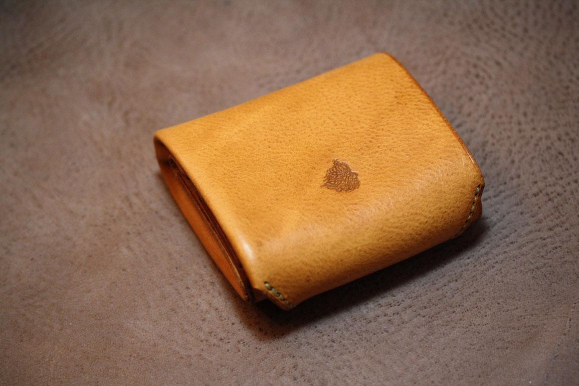 ミネルバボックスコンパクト財布