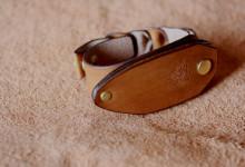 The Jog Bracelet ブラウン