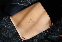 The Seaglass Wallet ナチュラル