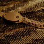 The Jog Bracelet ナチュラル
