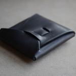 The Orikawa Coincase ブラック