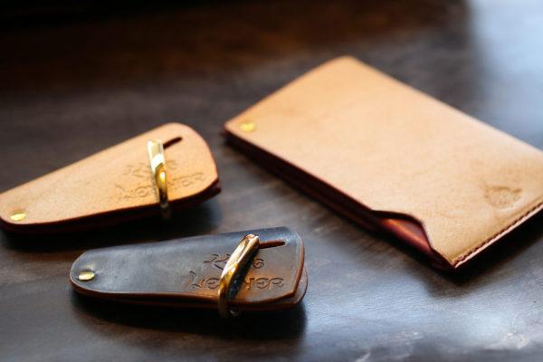 キーケース カードケース