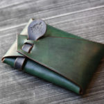 The SAI Cardcase グリーン