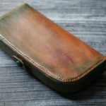 The Dulles Wallet アンティーク