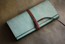 The Assassin Wallet グリーン