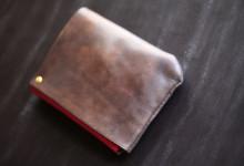 回転する財布