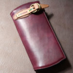 The Napoleon Gorgeous wallet