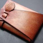 The SAI Cardcase オレンジ