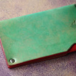 The Army Cardcase