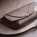 The Curve Shoulder Bag