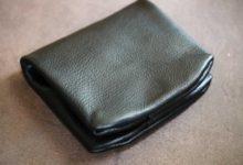 The Mobile Box Tissue Case ブラック