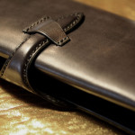The Napoleon wallet Stylish ブラック