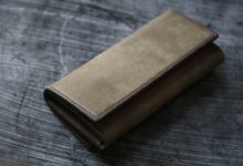 The Parallelworld Wallet プエブロ グリージオ