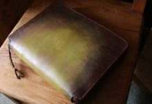 The Adlib Binder Cover グリーン