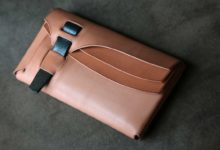 The Orikawa Wallet ナチュラル