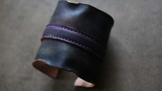 Washizukami Bracelet 紺