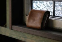 The Seaglass Wallet KUDU