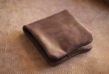 The Mobile Box Tissue Case グレー