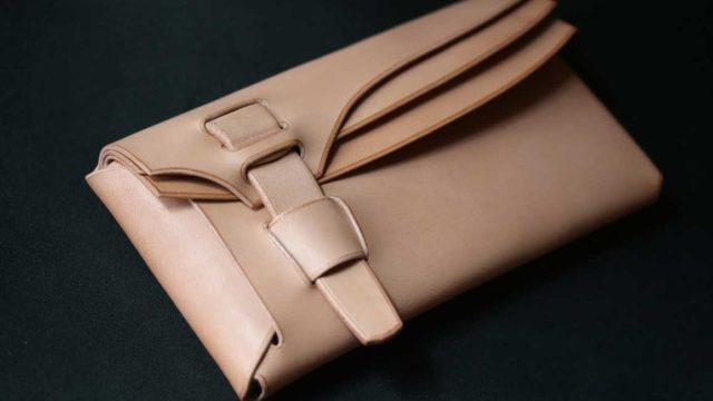 The Orikawa Wallet