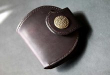 The Dry Earth Wallet