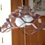 KURAGE Lamp Shade 薄紫