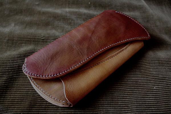 アンティーク財布